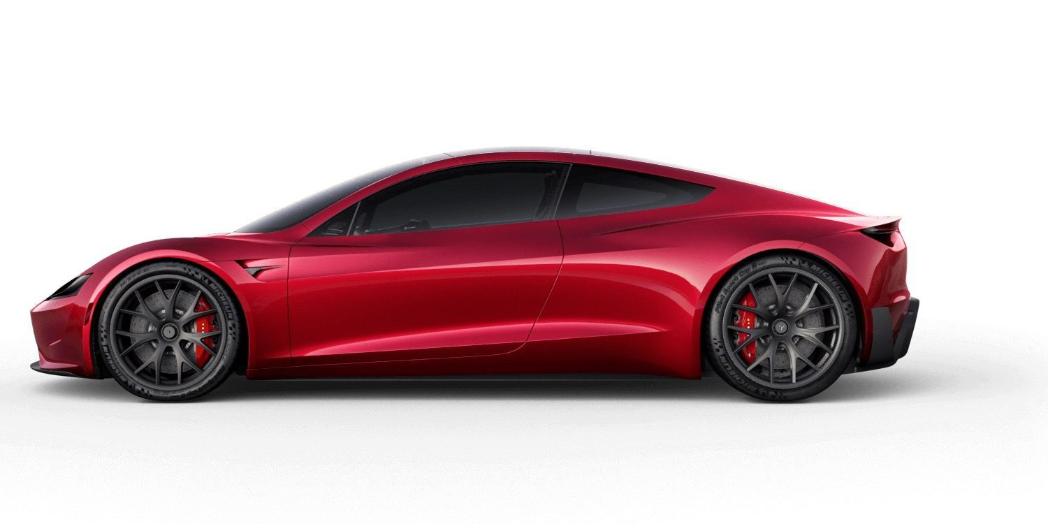 New Tesla Roadster >> Would You Pay 50 000 To Pre Order A Tesla Roadster