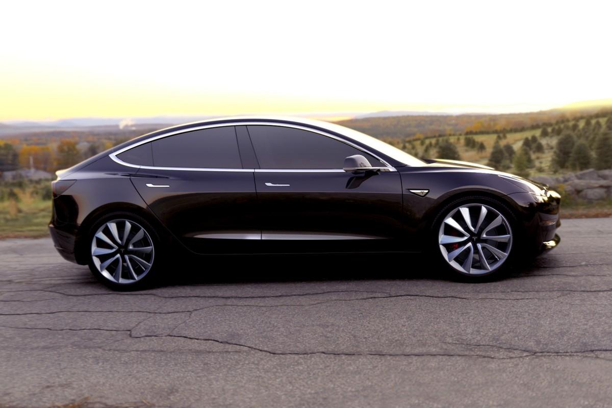 Pre Owned Tesla >> Tesla Model 3 0 60 - Tesla Image